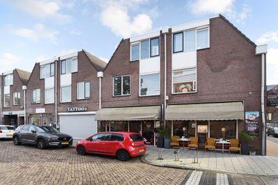 Torenstraat 8, Rijswijk