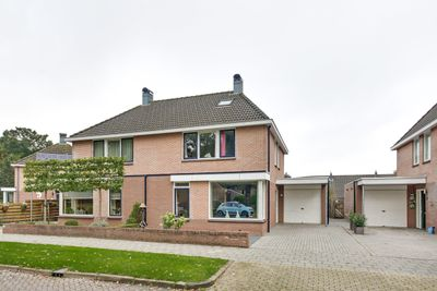 Prinses Beatrixstraat 34, Steenwijk