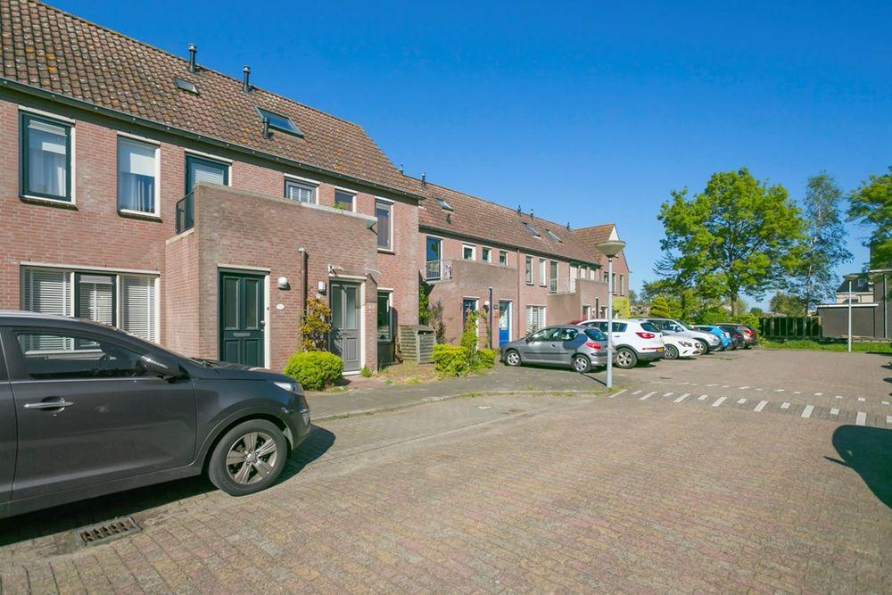 Snoekstraat 12, Landsmeer