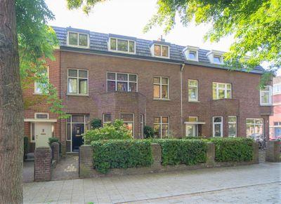 Aylvalaan 31, Maastricht