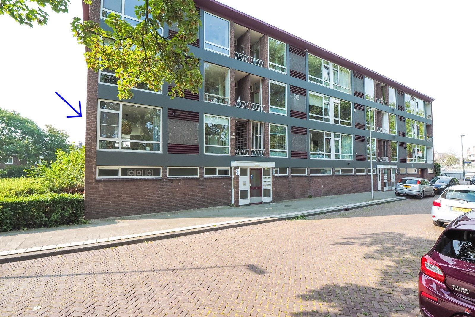 Vechtplantsoen 40, Utrecht