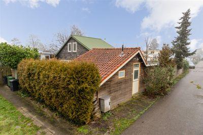 Westbroekse Binnenweg 56A-C25, Tienhoven
