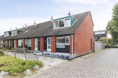 Hellenburg 48, Dordrecht