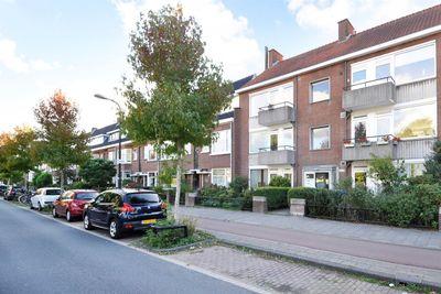 Rembrandtkade 124, Rijswijk