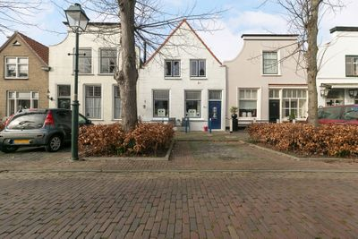 Voorstraat 33, Colijnsplaat