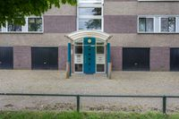 Riemdonk 7-D, Maastricht