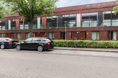 Guntersteinweg 245, Den Haag