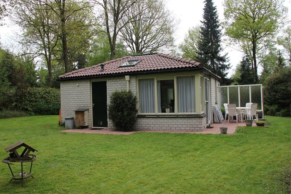 Drieerweg 100-429, Ermelo