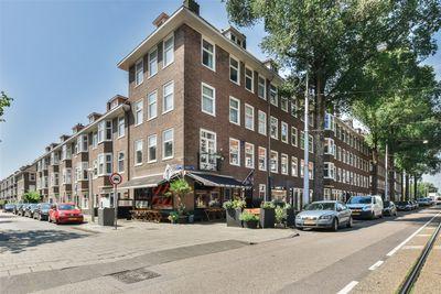 Heemstedestraat 27-1, Amsterdam