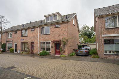 Van der Kaaijstraat 18, Alkmaar
