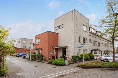 Kraijenhoffschans 16, Zoetermeer