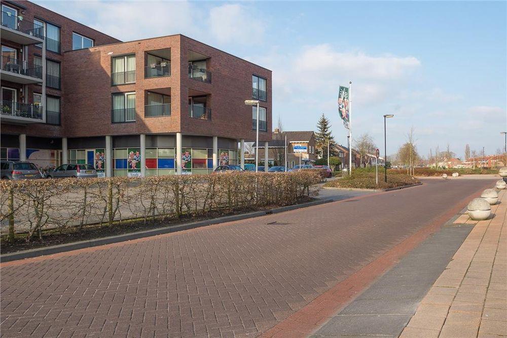 Peter van Thaborplein 64, Bolsward