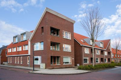 Ekersdijk 112, Enschede