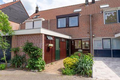 Gildemark 82, Almere