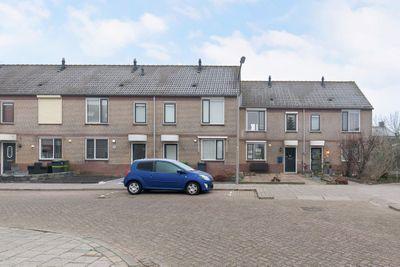 Hoepelstraat 9, Lage Zwaluwe