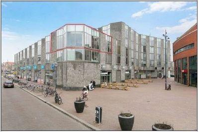 Moskeeplein, Utrecht