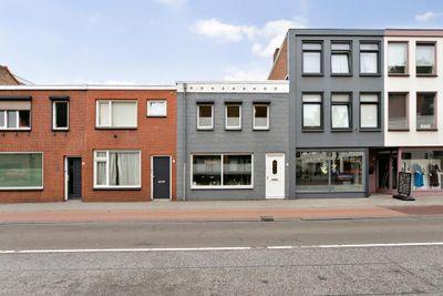 Hendrik Gerard Dirckxstraat 4, Roosendaal