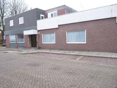 Frederik Hendrikstraat, Roosendaal