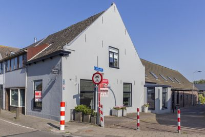 Tanthofkade 1, Den Hoorn