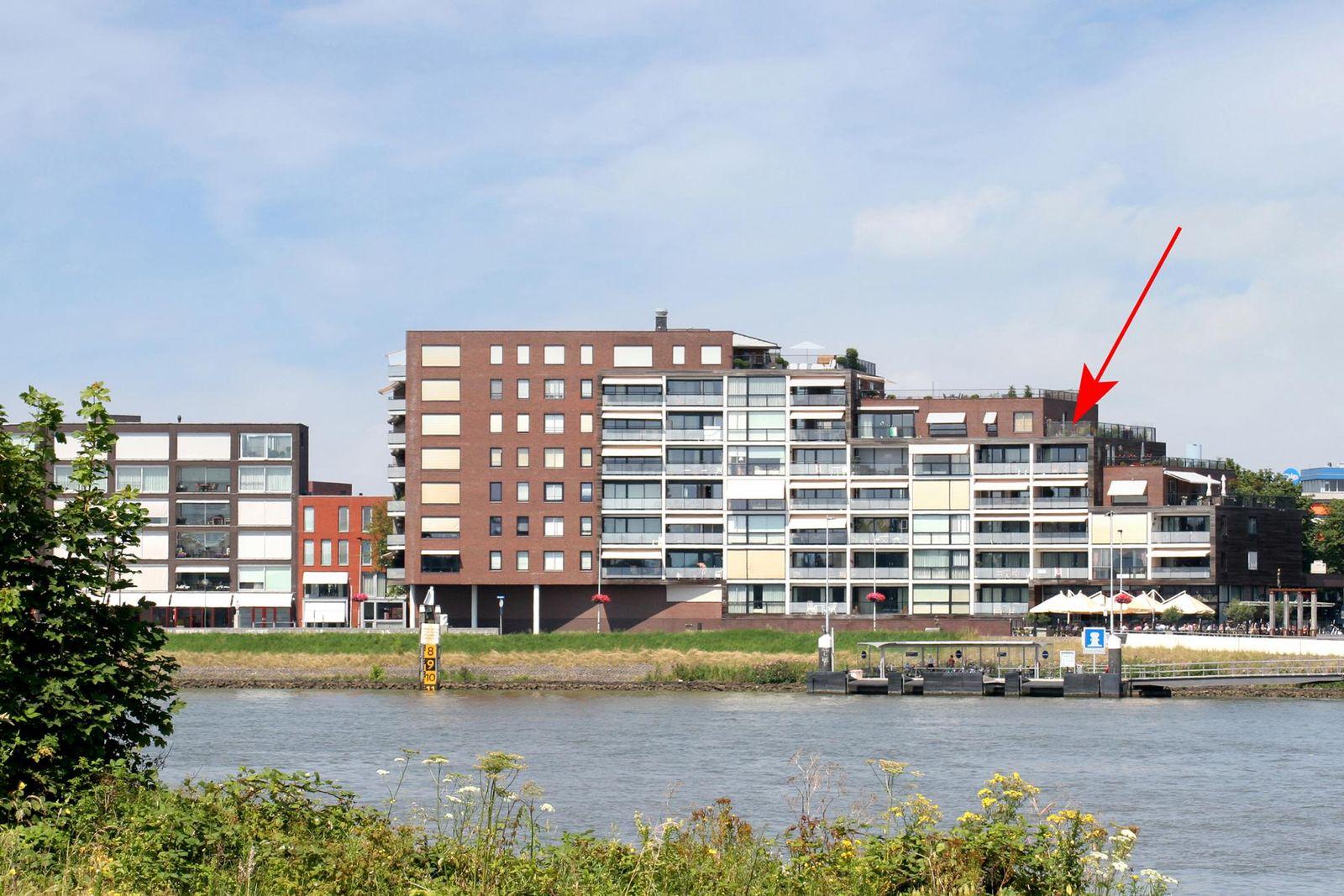 Veerdam 91, Papendrecht