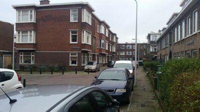 Koopmans van Boekerenstraat, Den Haag