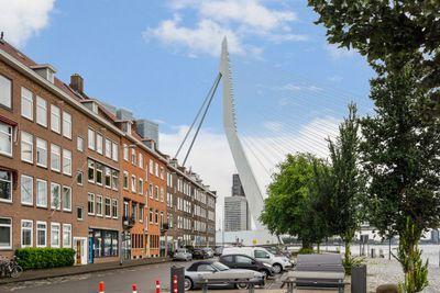 Maaskade 161B, Rotterdam