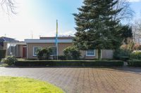 Van Riebeeckstraat 36, Barneveld