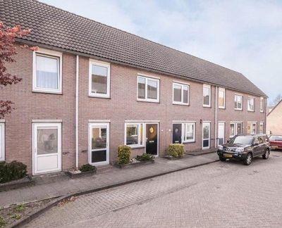 Kevelhamhoek, Enschede