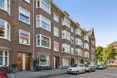Gibraltarstraat 99-3, Amsterdam