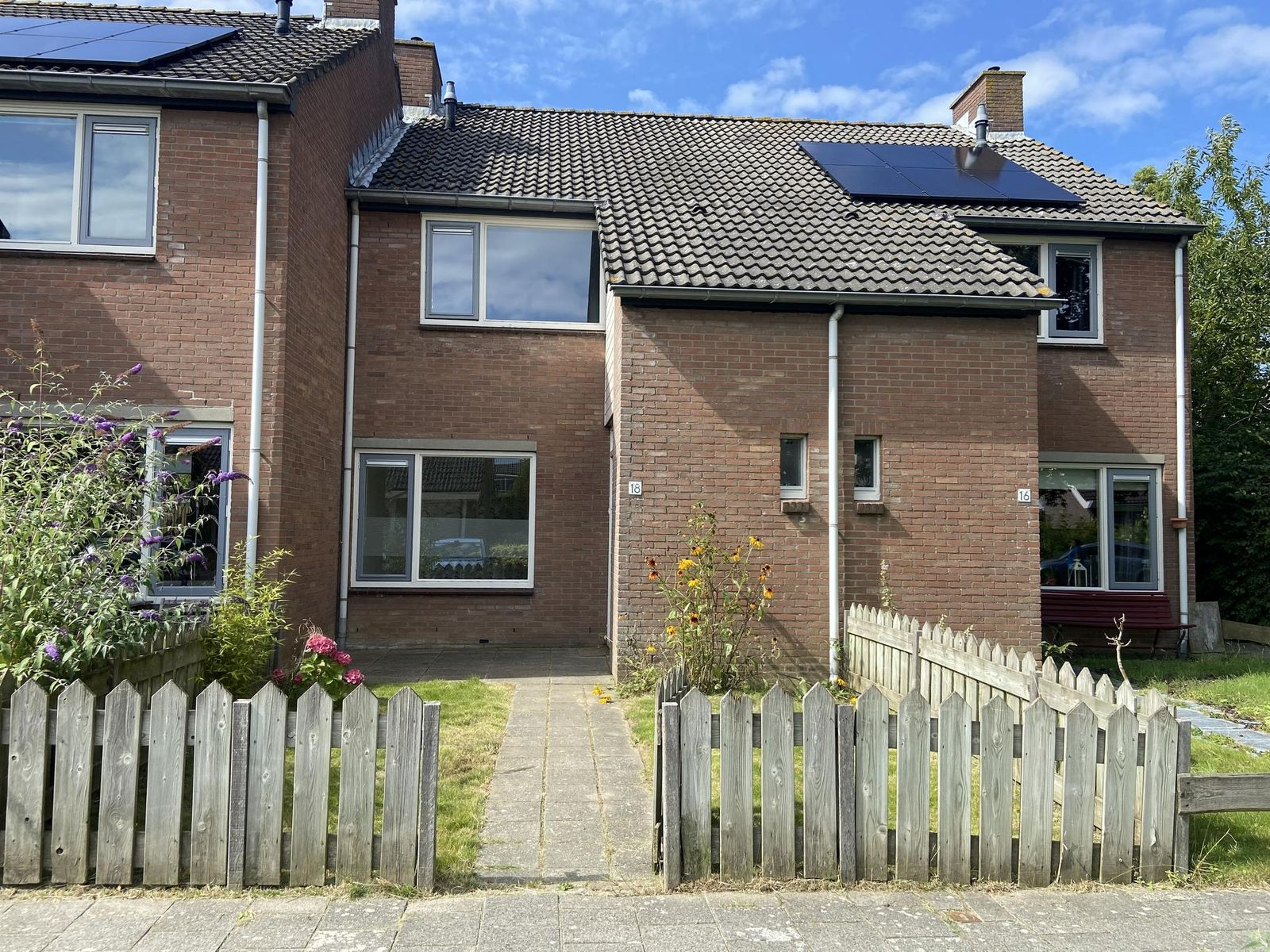 Meekrapstraat 18, Brouwershaven