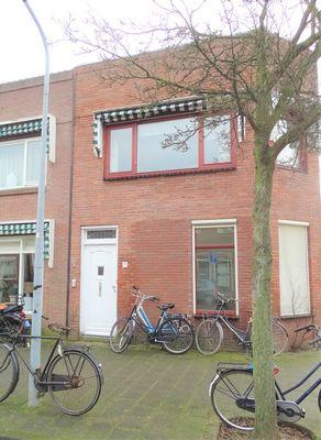 Karel Van Manderstraat, Haarlem