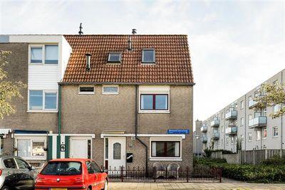 Binnenkruierstraat 2, Almere