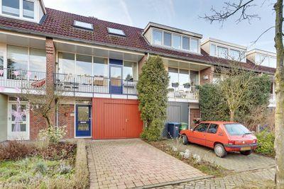 Moeflonstraat 14, Nijmegen