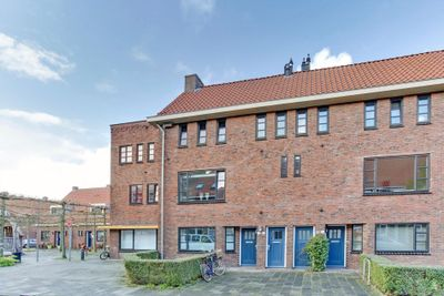 Cortinghlaan 46A, Groningen