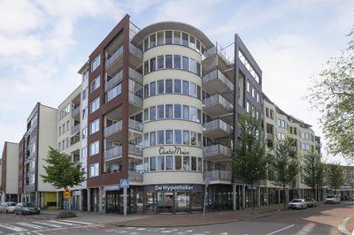 Kuipersdijk 20-54, Enschede