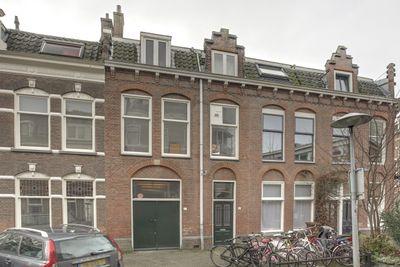Kievitdwarsstraat 1, Utrecht