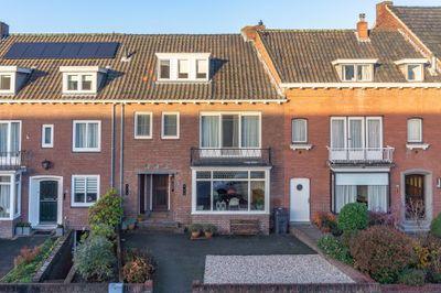 Hertog Reinoudsingel 145-a, Venlo