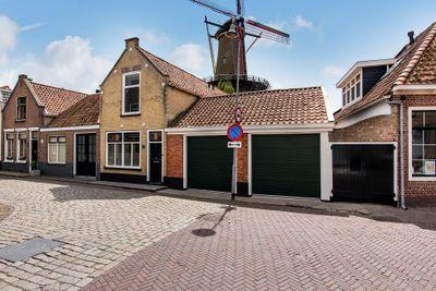 Sint Anthoniesdam 7, Zierikzee