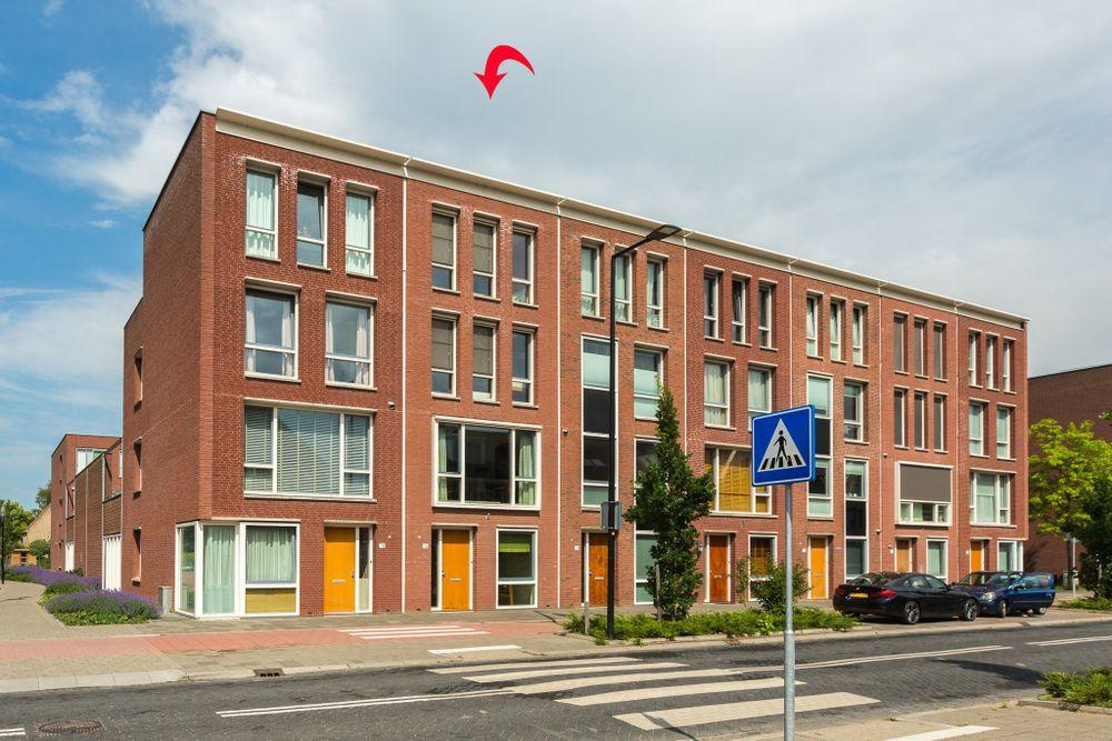 Hoflaan koopwoning in vlaardingen zuid holland huislijn