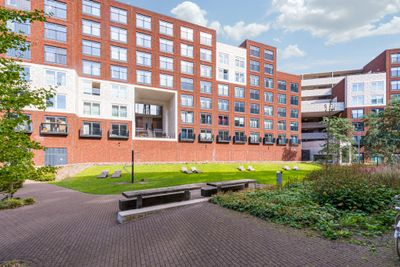 Welnastraat 649, Amsterdam
