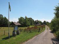 Spoarbuorren Sud 2, Kollumerzwaag