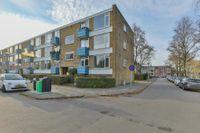 Couperusstraat 1, Groningen