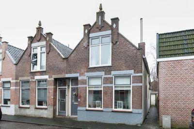 Van Aerssenstraat 26, Sommelsdijk