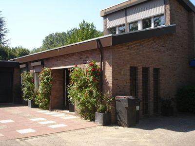 Grote Pierhof 2, Hoofddorp