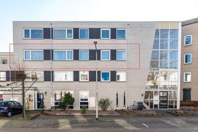 Keplerstraat 55, Nijmegen