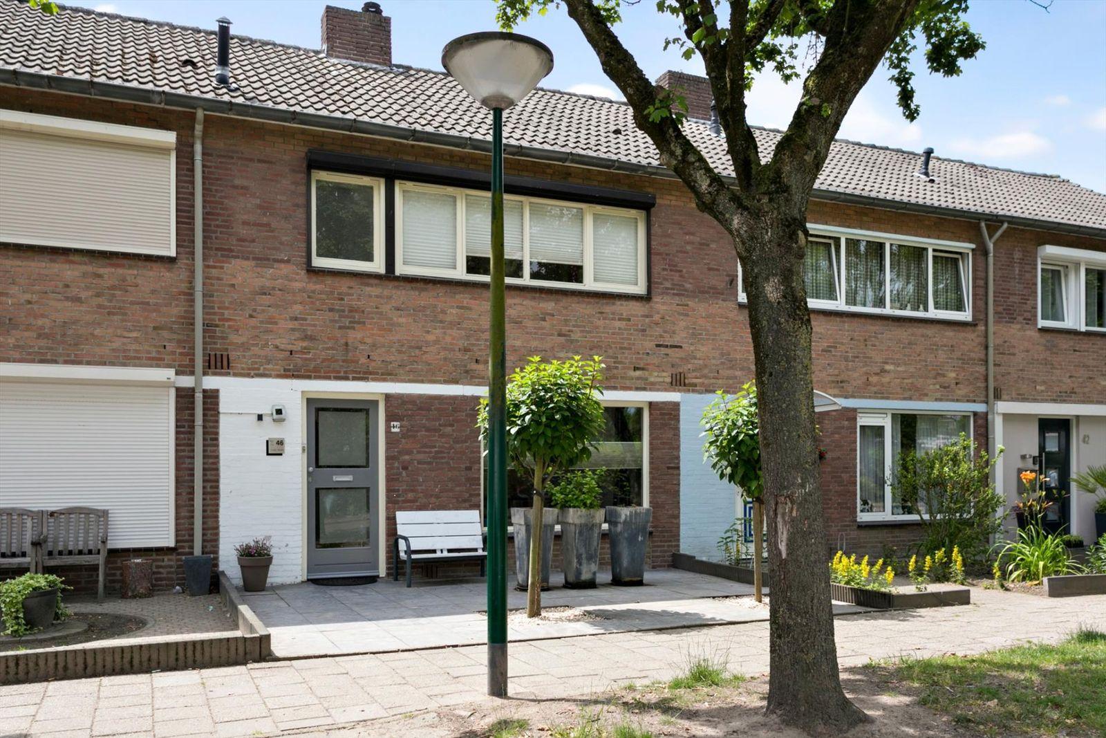 Pepijn van Herstalstraat 46, Budel