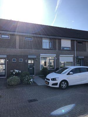 Koudenberg 13, Steenbergen NB