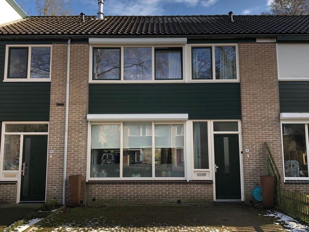Bargerstegge 14, Winterswijk