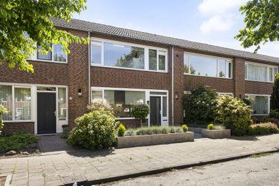 Sterappelstraat 37, Eindhoven
