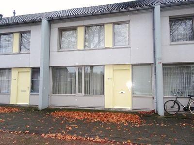 Haydnstraat 76, Tilburg